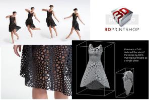 3dprint dress