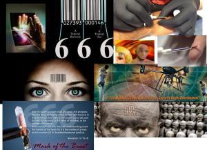 markof beast 666