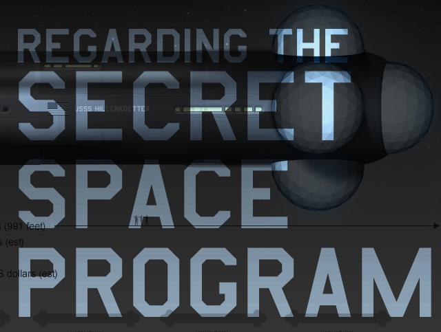 secret program