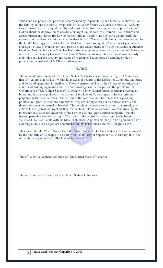 The Continental Dollar is not a hoax! and a message to David Wilcock! Ef64e-world_notice-page-002